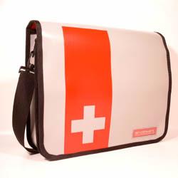 Schweizer Style, Swiss Cross