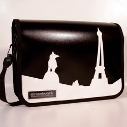 Skyline von Paris