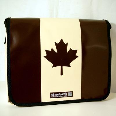 Kanada-Look