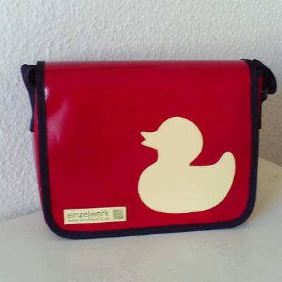 Entchen - Quietscheentchen - Ente