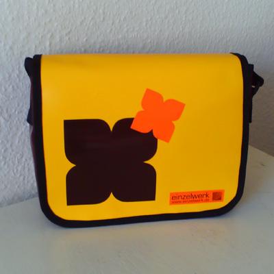 70er Style - Blümchen - Blumen
