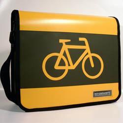 anklicken und individuelle einzelwerk tasche mit motiv fahrrad selbst gestalten. Black Bedroom Furniture Sets. Home Design Ideas